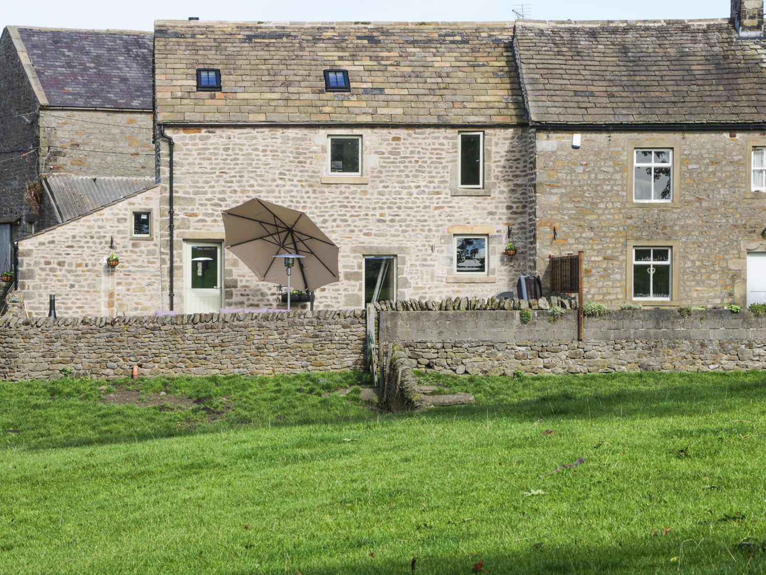 Skirbeck Cottage - Yorkshire Dales - 944587 - photo 1