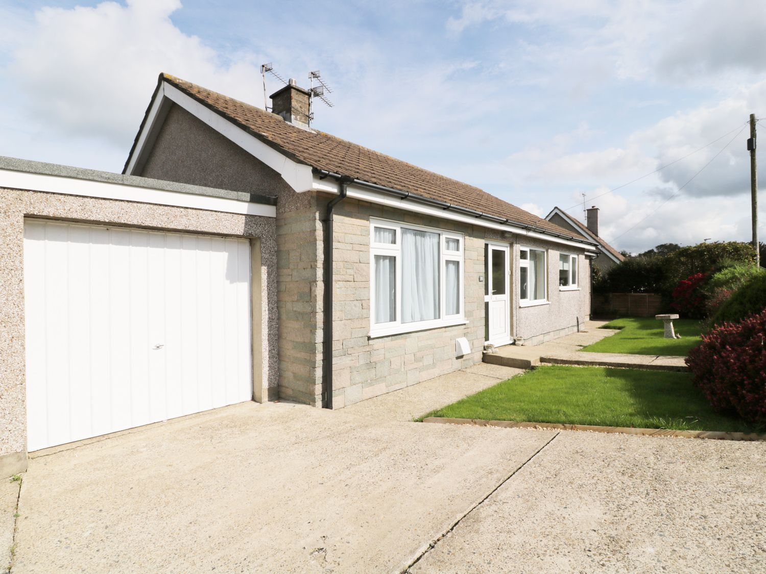 Bungalow - South Wales - 944756 - photo 1