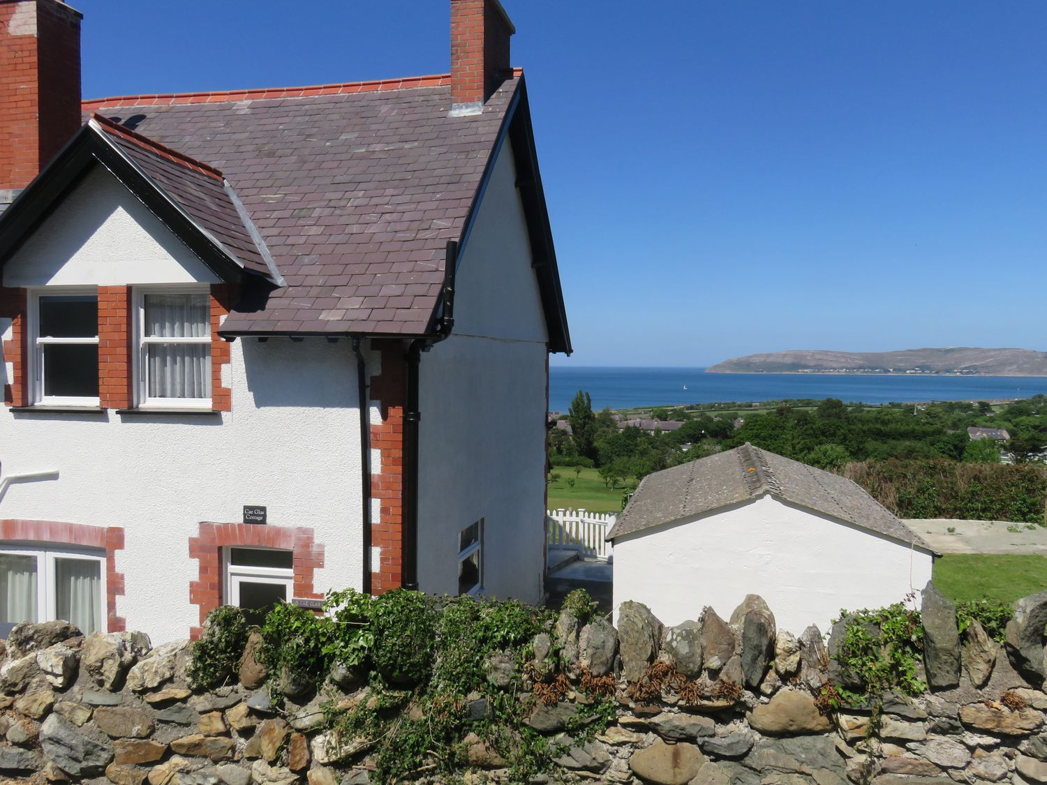 Cae Glas Cottage - North Wales - 944796 - photo 1