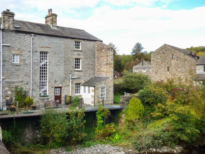 Bridge End Cottage - Yorkshire Dales - 944860 - photo 1