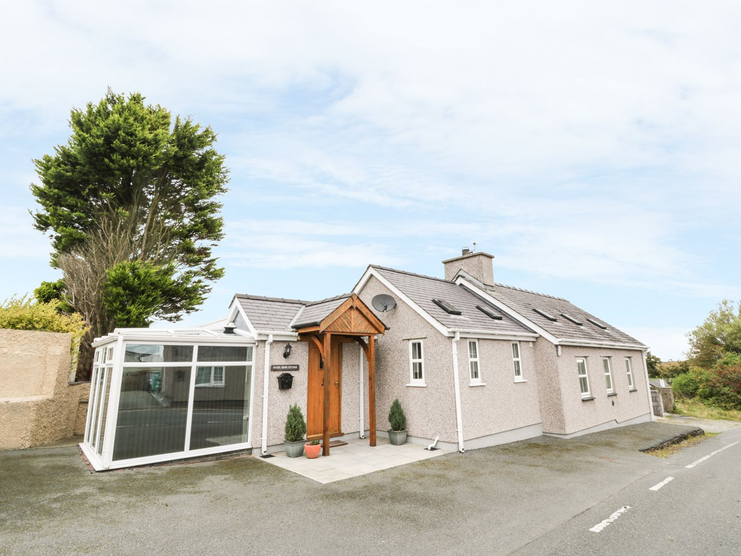 Hazel Bank Cottage - Anglesey - 944869 - photo 1
