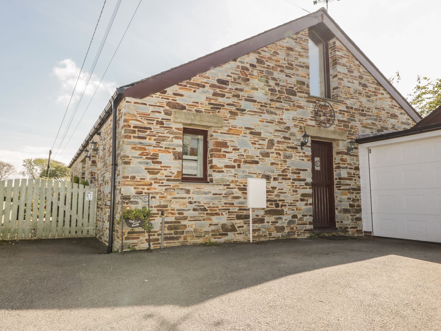 The Wagon House - Cornwall - 945022 - photo 1