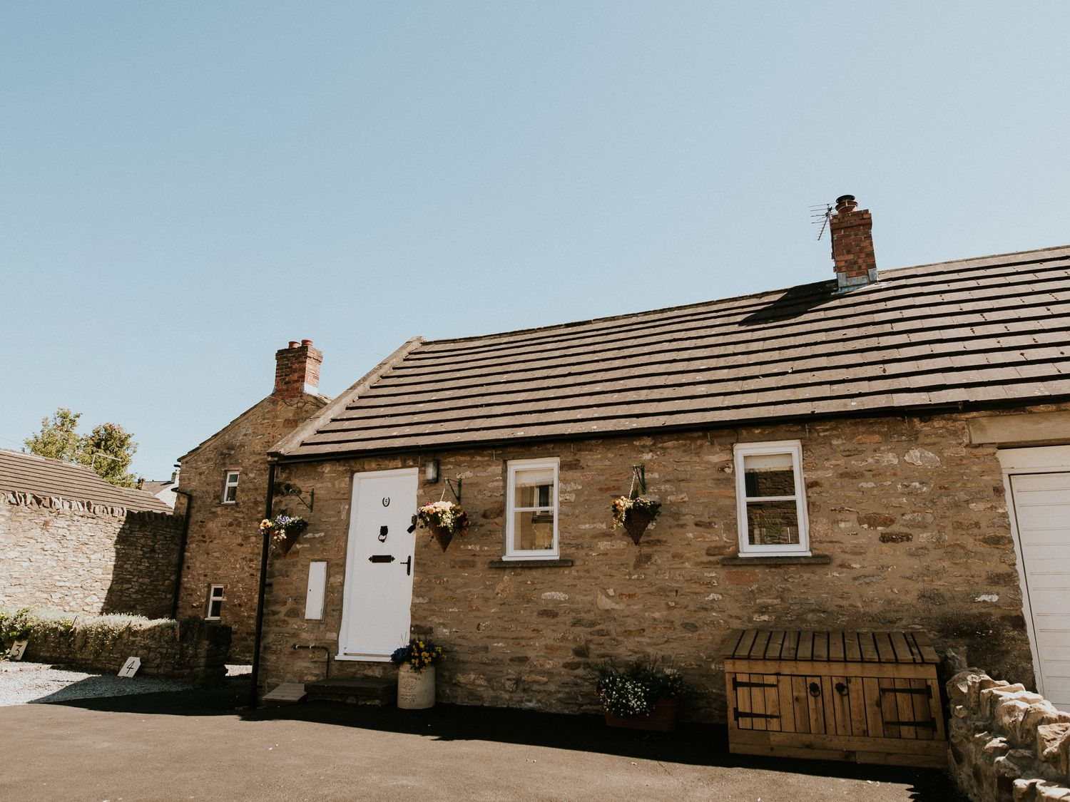 5 Youngs Yard - Yorkshire Dales - 945106 - photo 1