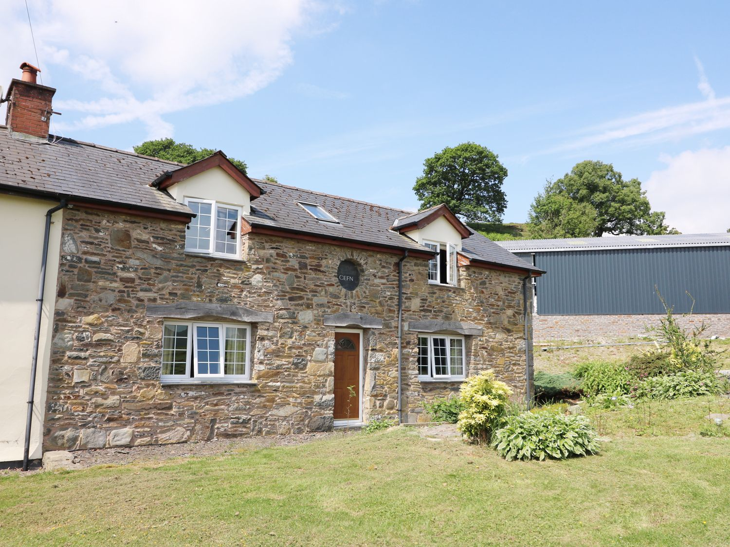 Cefn Cottage - Mid Wales - 945140 - photo 1