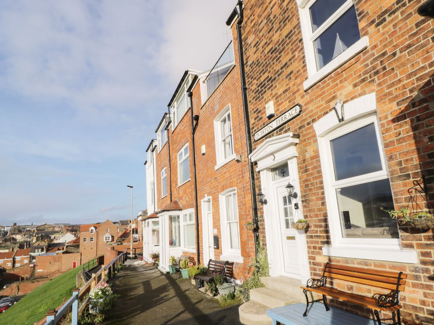 Coastwatch Cottage - North Yorkshire (incl. Whitby) - 945163 - photo 1