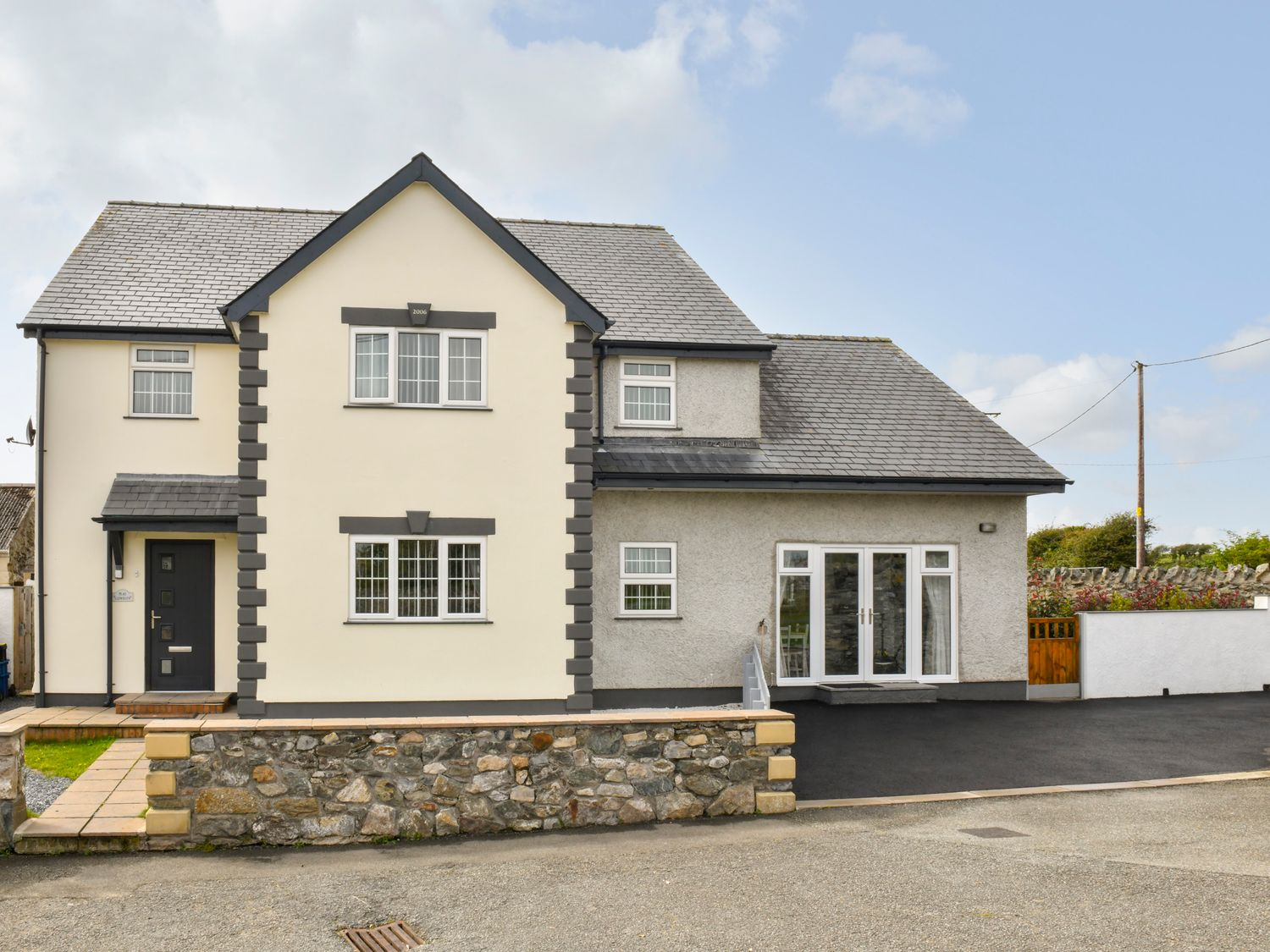 Plas Bach - Anglesey - 945970 - photo 1