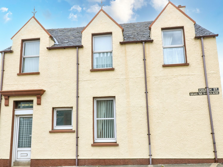 St. Duthus House - Scottish Highlands - 945987 - photo 1