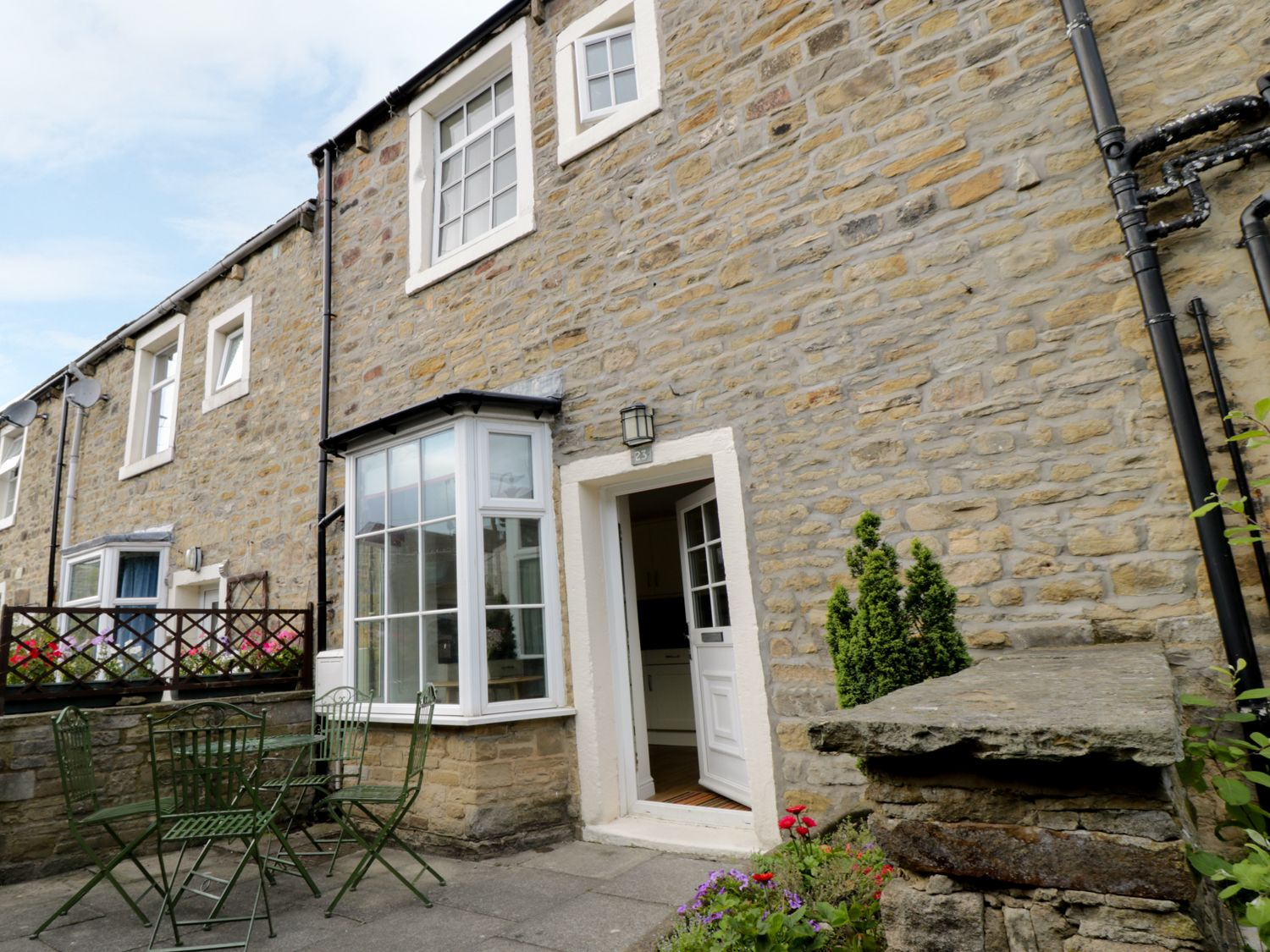 Cherry Tree Cottage - Yorkshire Dales - 946156 - photo 1