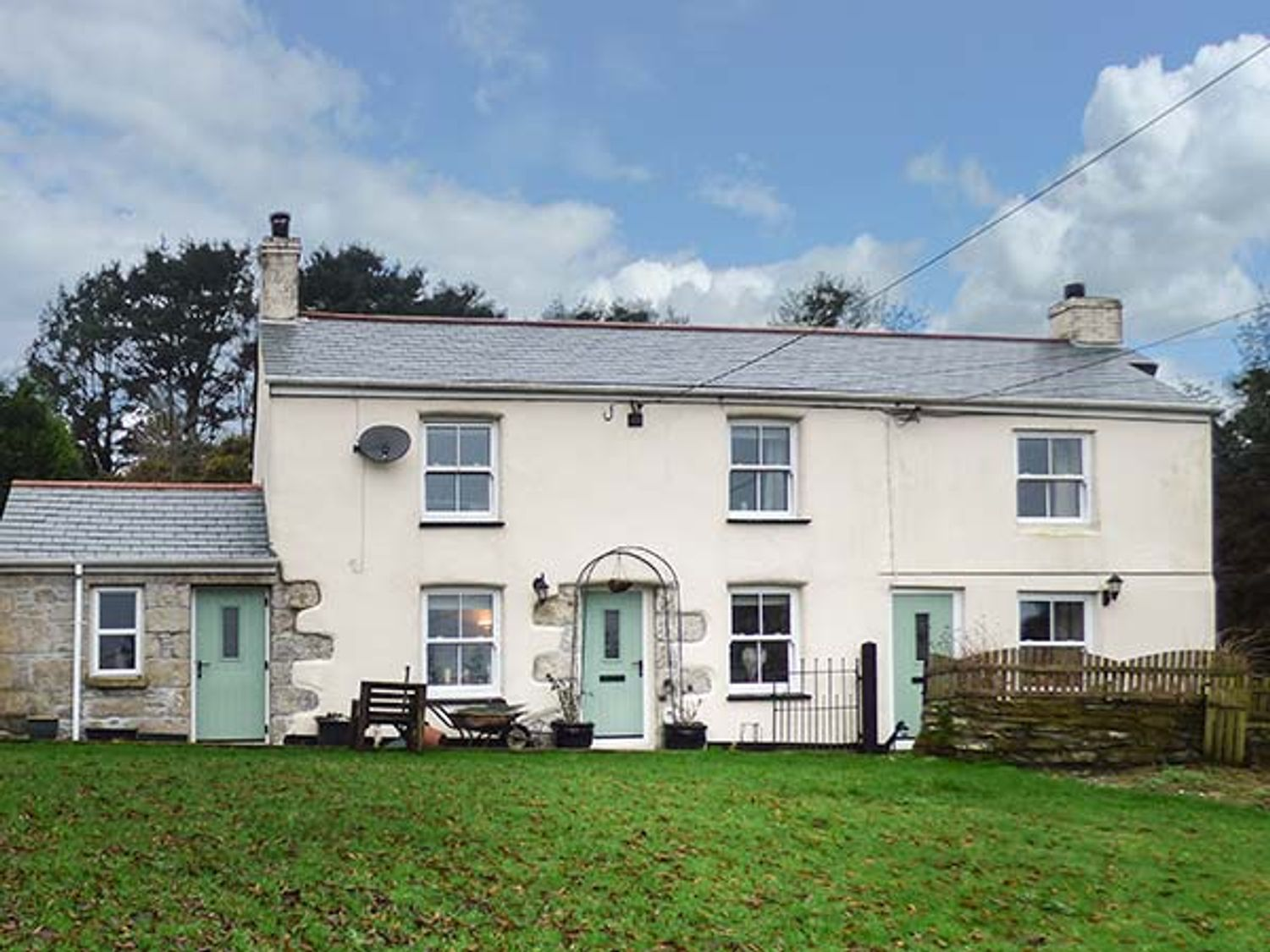 Longview Cottage - Cornwall - 946405 - photo 1