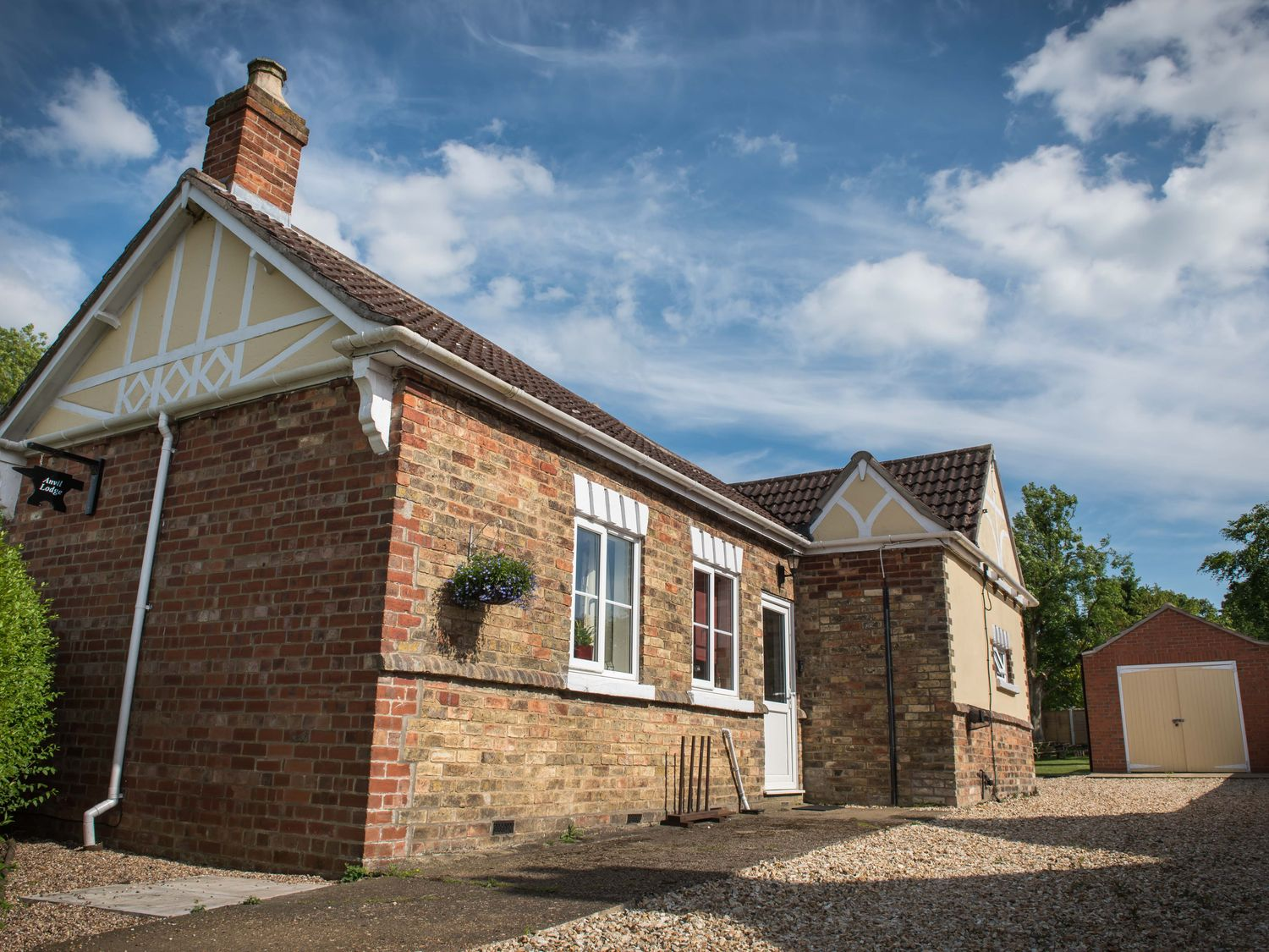 Anvil Cottage, Lincolnshire