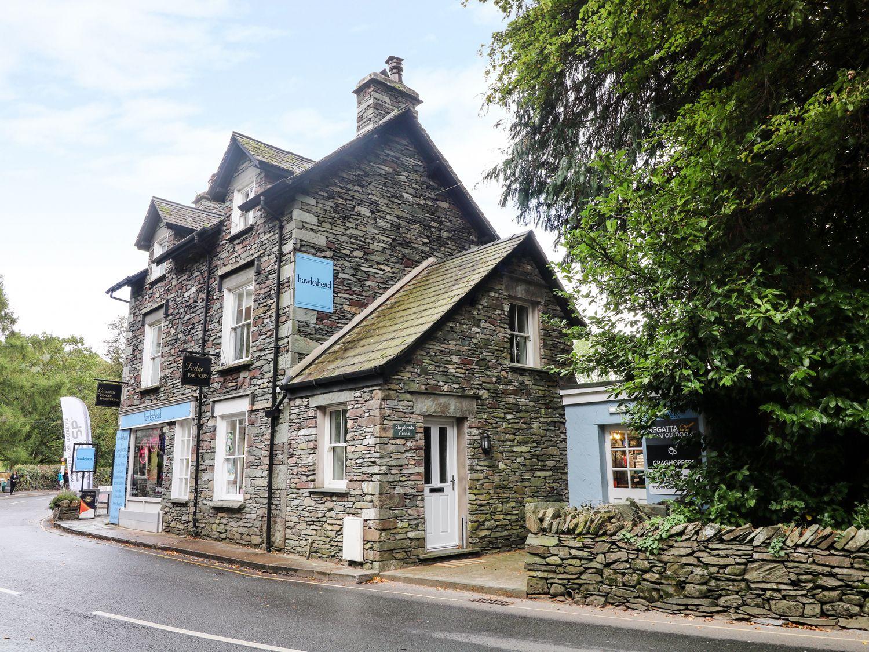 Shepherd's Crook - Lake District - 946739 - photo 1