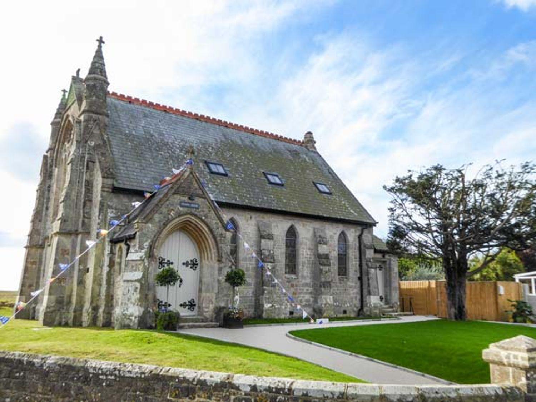 Chapel House - Isle of Wight & Hampshire - 946860 - photo 1