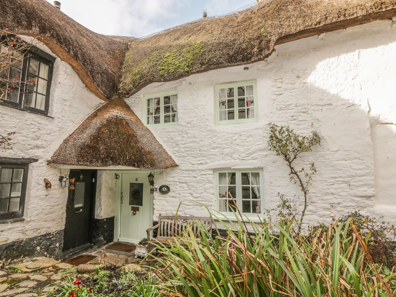 Sweet Tumbledown - Devon - 947016 - photo 1