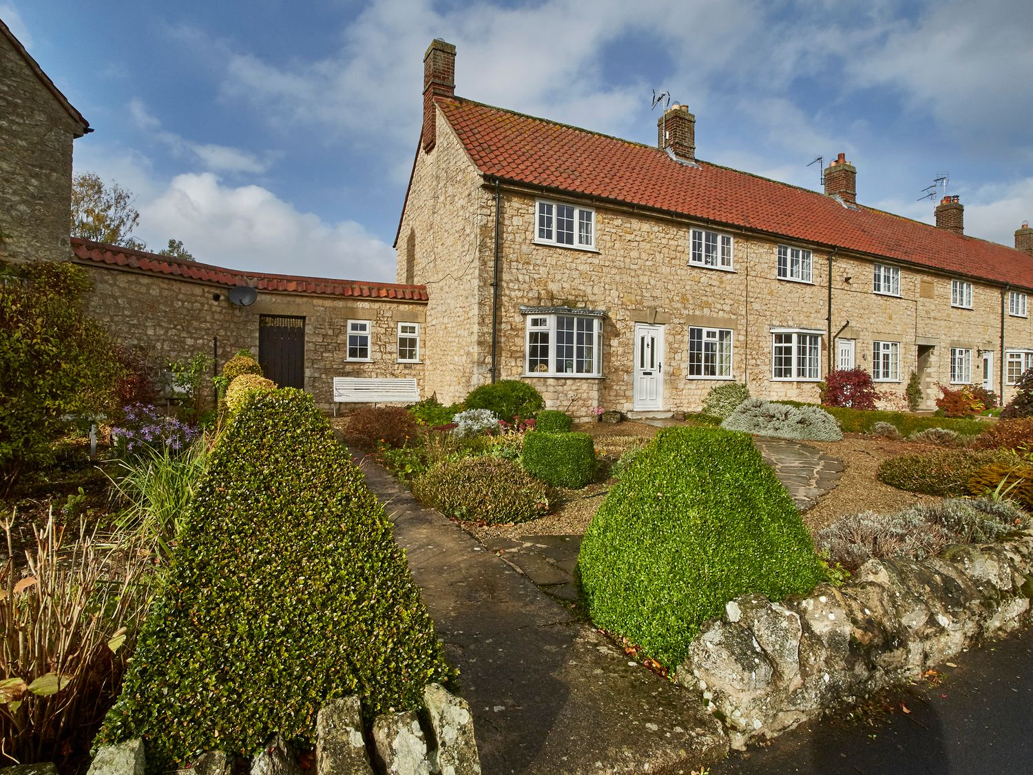 Ivy Cottage - Whitby & North Yorkshire - 947064 - photo 1