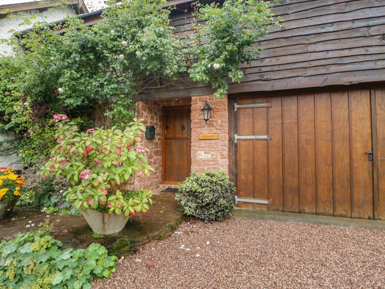 Flora's Barn - Somerset & Wiltshire - 947351 - photo 1