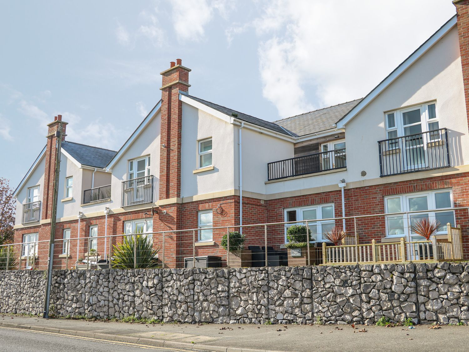 Penmon View Apartment - Anglesey - 947455 - photo 1