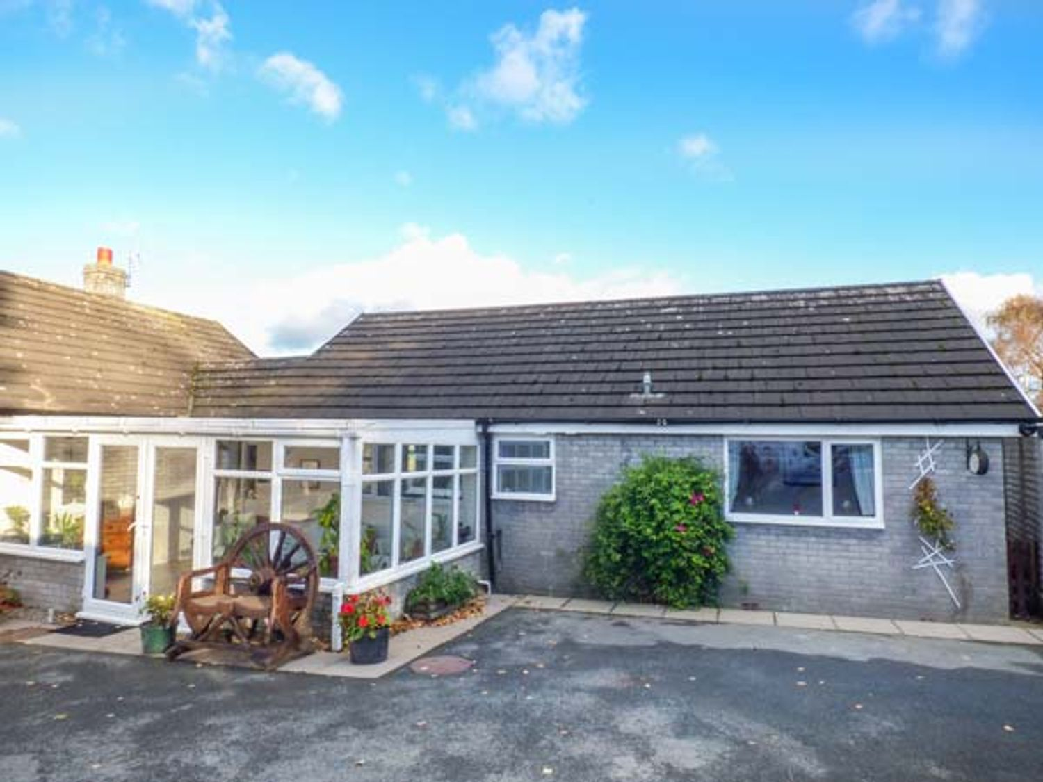 The Annexe - Mid Wales - 947681 - photo 1