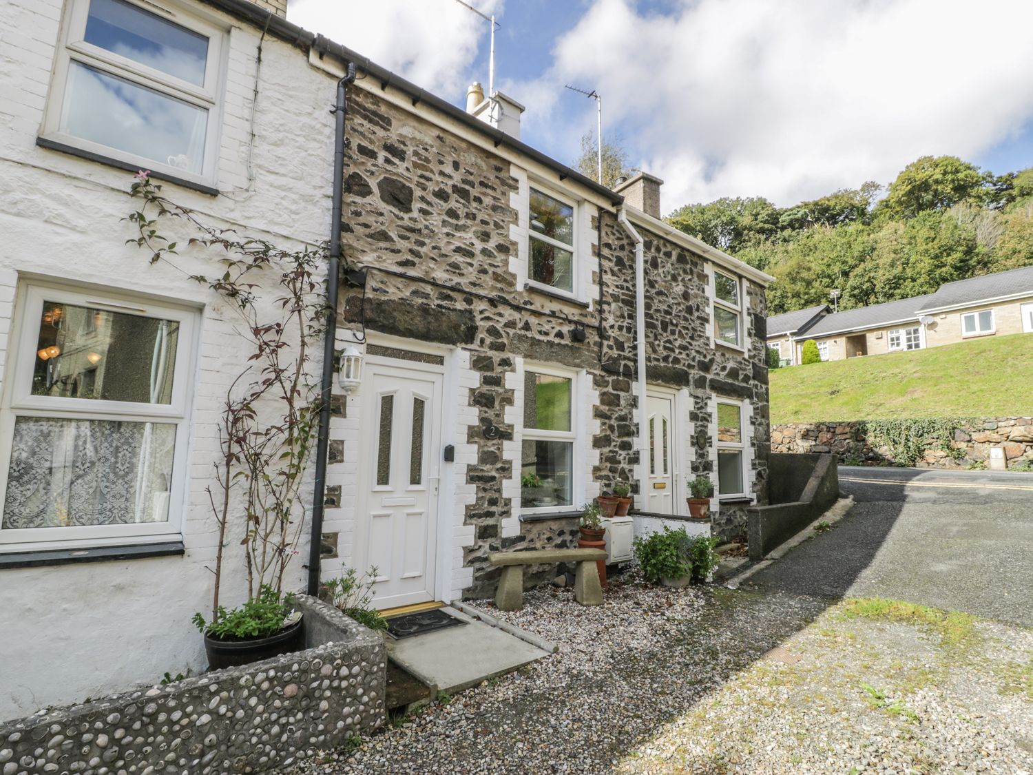 Kingsley Cottage - North Wales - 947892 - photo 1