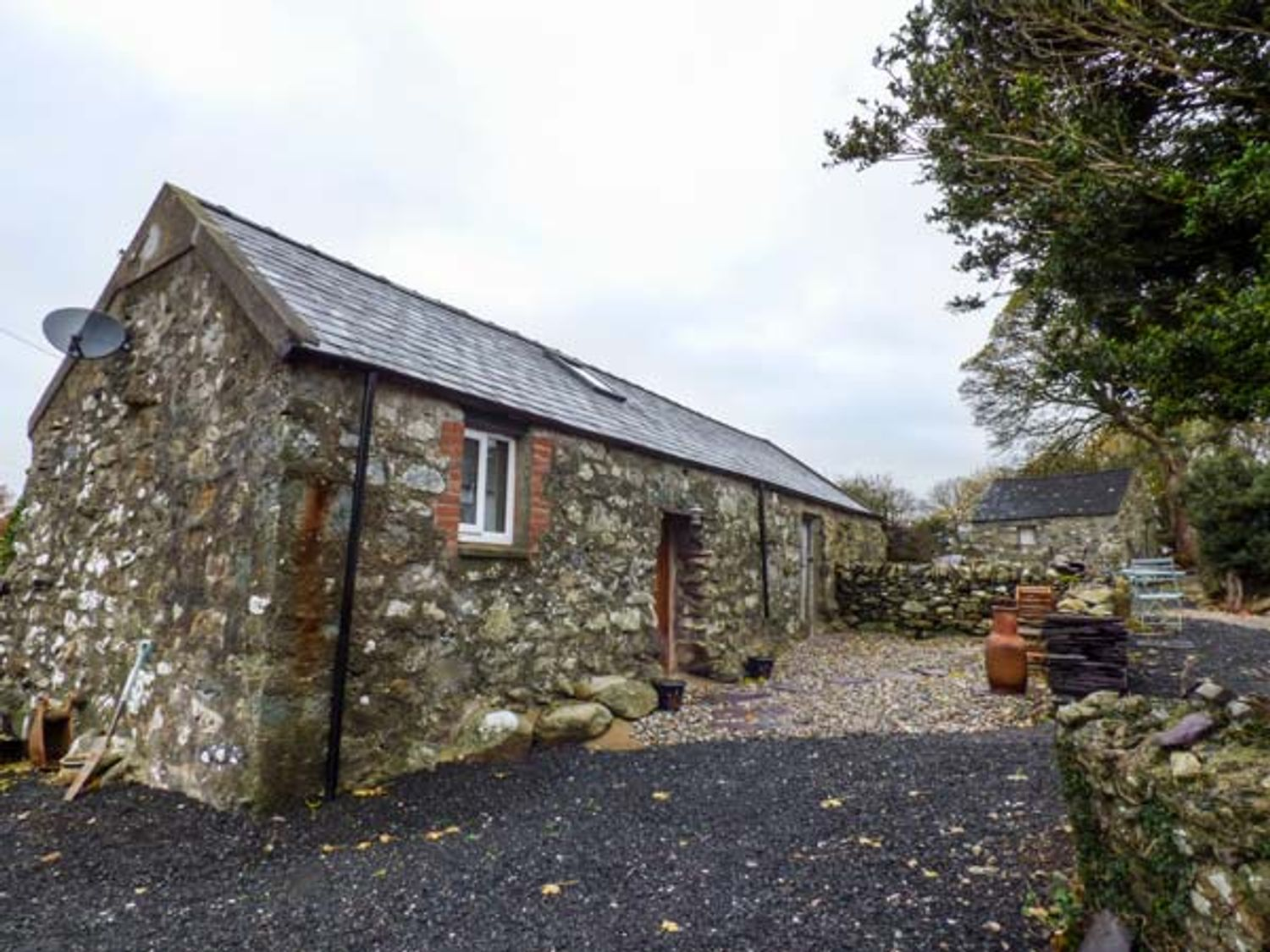 Celyn Farm Cottage - North Wales - 947964 - photo 1