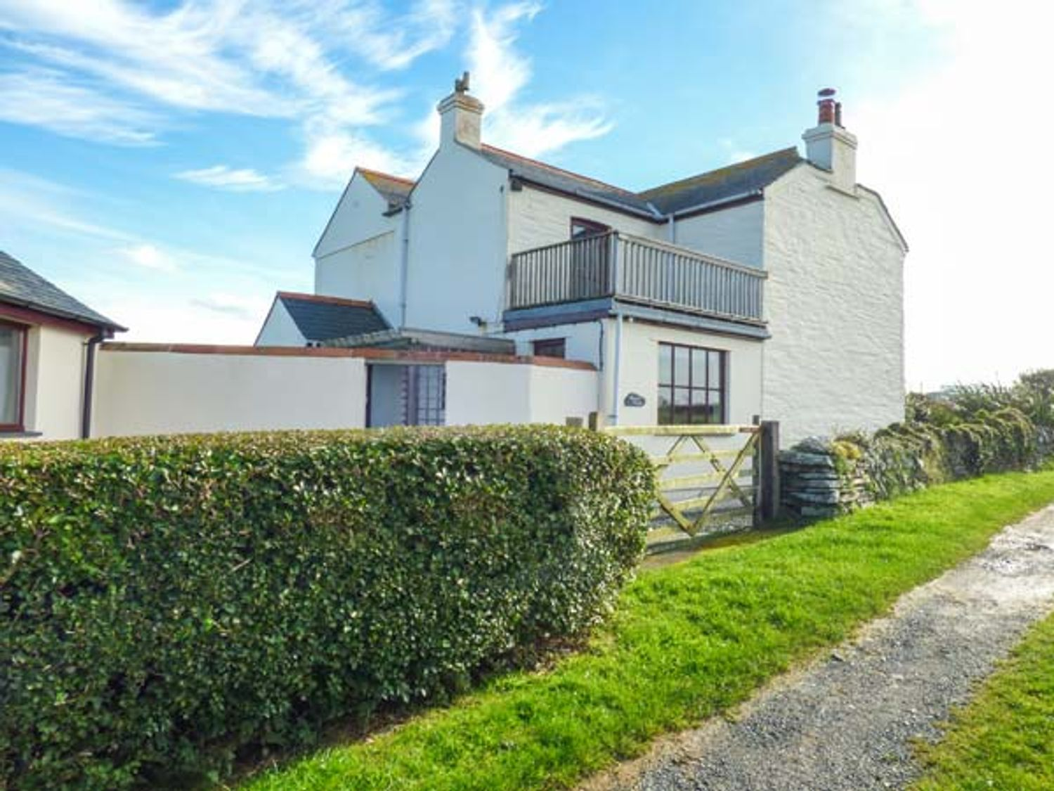 Trevillick Cottage - Cornwall - 948006 - photo 1