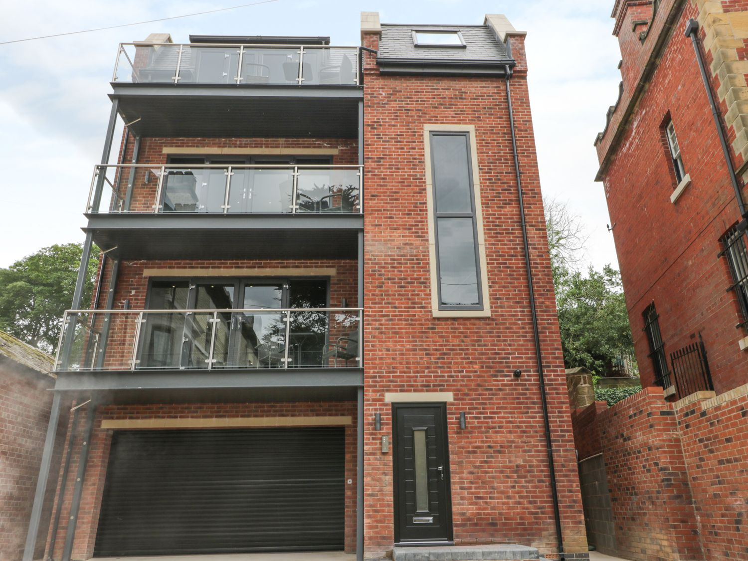 Apartment 1 - Whitby & North Yorkshire - 948080 - photo 1
