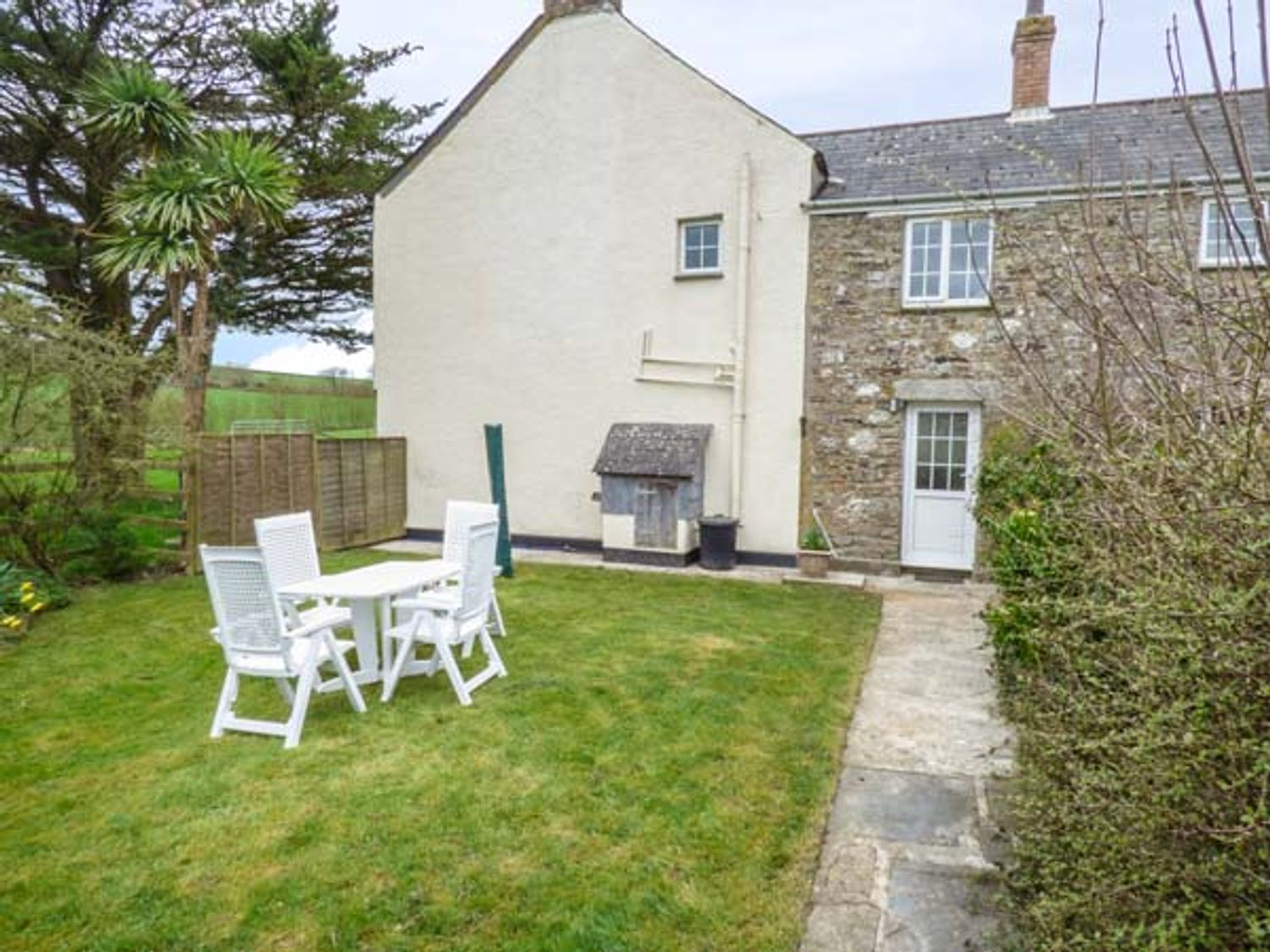 Holly Cottage - Cornwall - 948170 - photo 1
