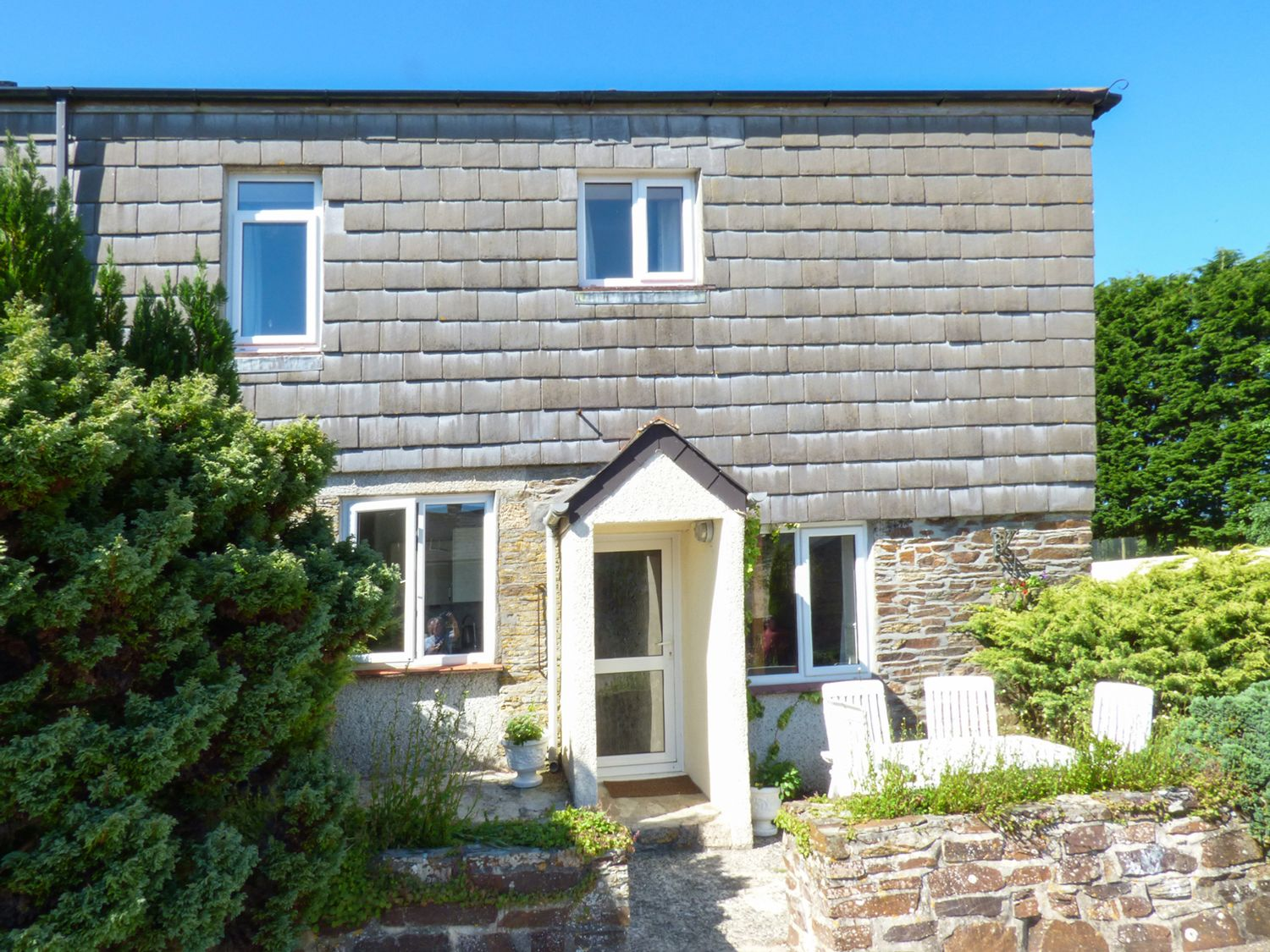 Linhay Cottage - Cornwall - 948172 - photo 1