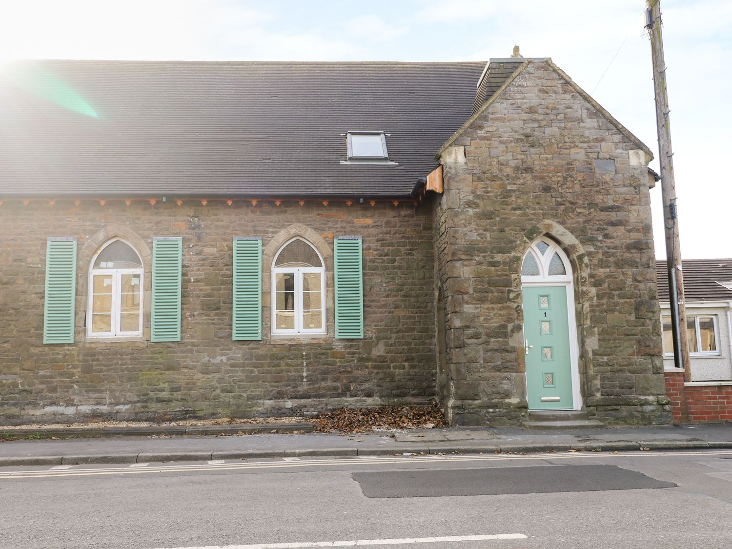 No 1 Church Cottages - South Wales - 948465 - photo 1