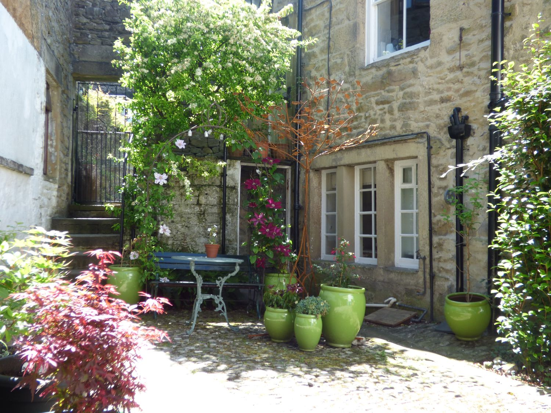 Garden Cottage - Yorkshire Dales - 948471 - photo 1