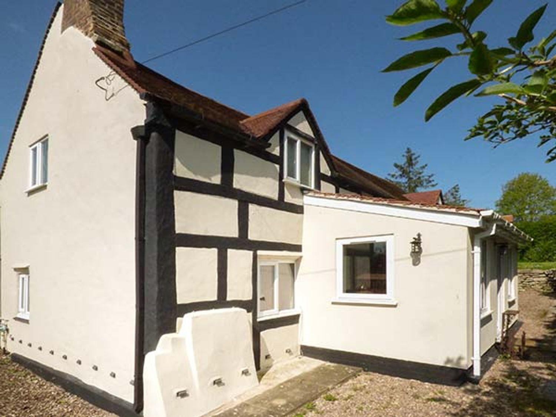 Lea Cottage - Shropshire - 948535 - photo 1