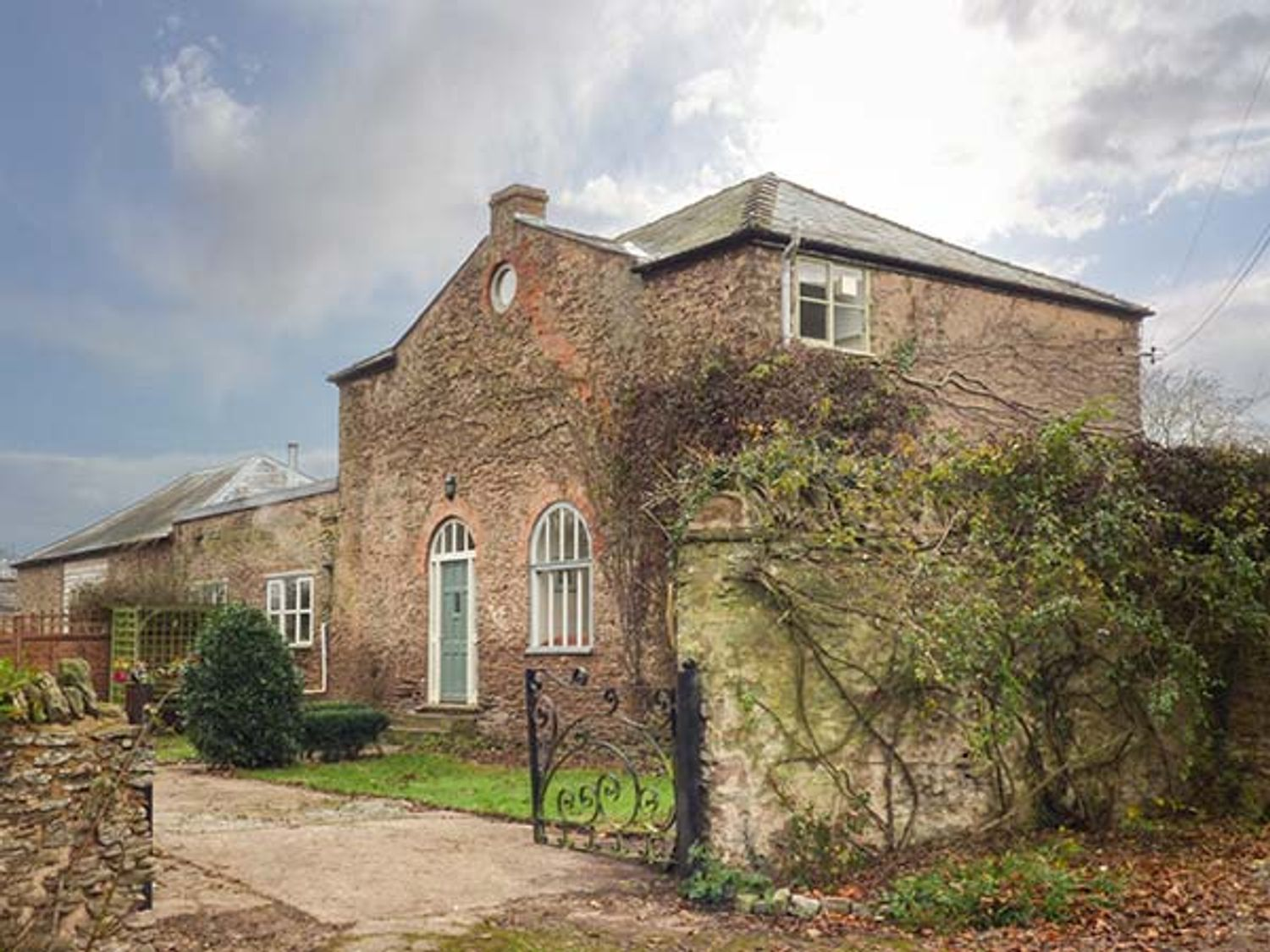 The Coach House - Herefordshire - 948656 - photo 1