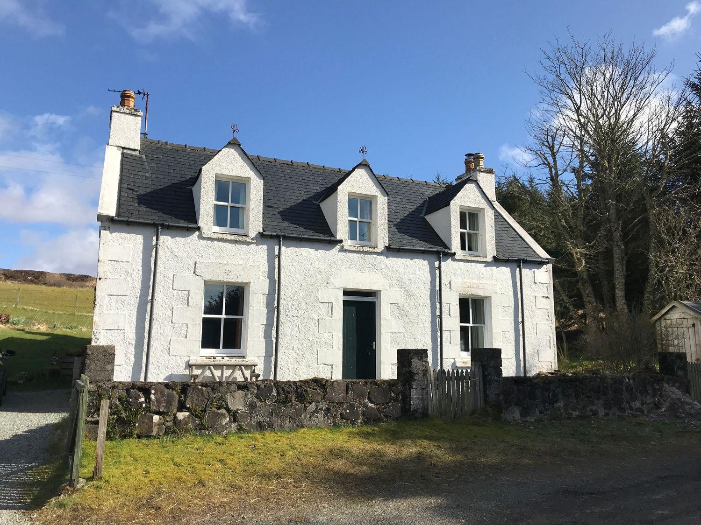 6 Knott - Scottish Highlands - 948770 - photo 1