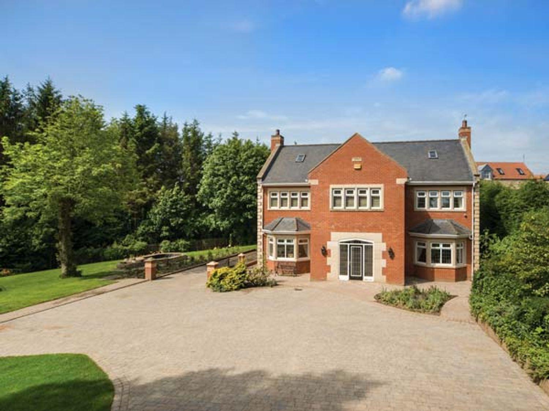 Gamekeepers Manor - Northumberland - 948783 - photo 1