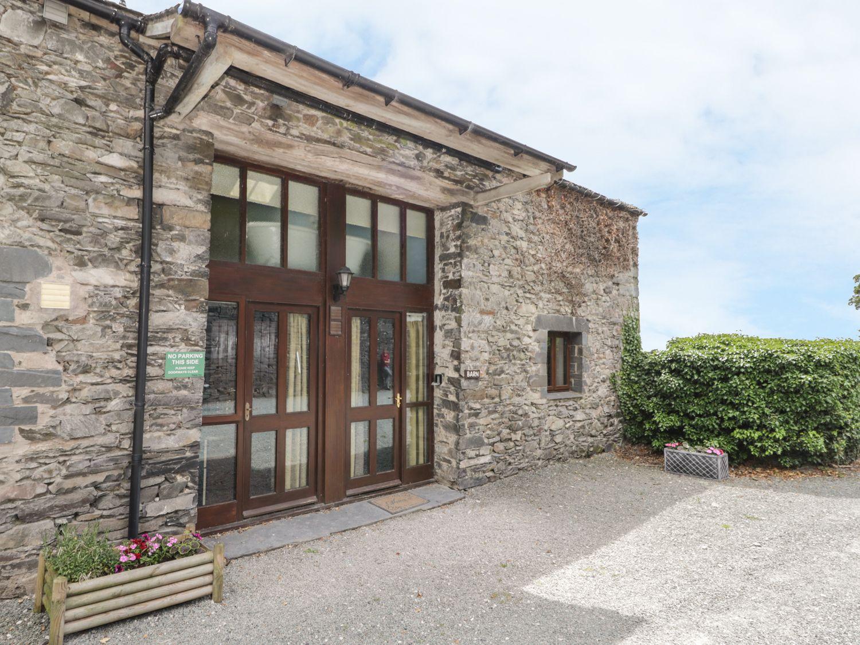 Bank End Barn - Lake District - 948832 - photo 1