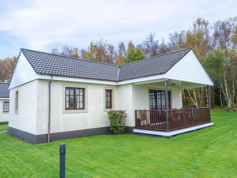 Little Birch Cottage - Scottish Lowlands - 948909 - photo 1