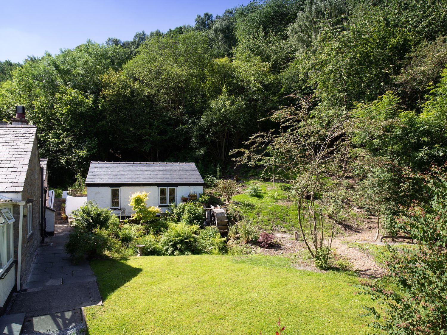 Little Pandy Cottage - North Wales - 948943 - photo 1