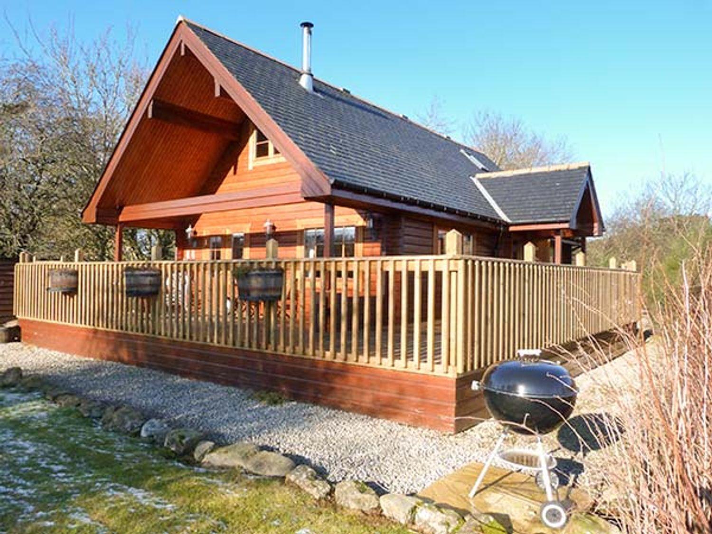 Woodland Retreat - Scottish Lowlands - 948999 - photo 1