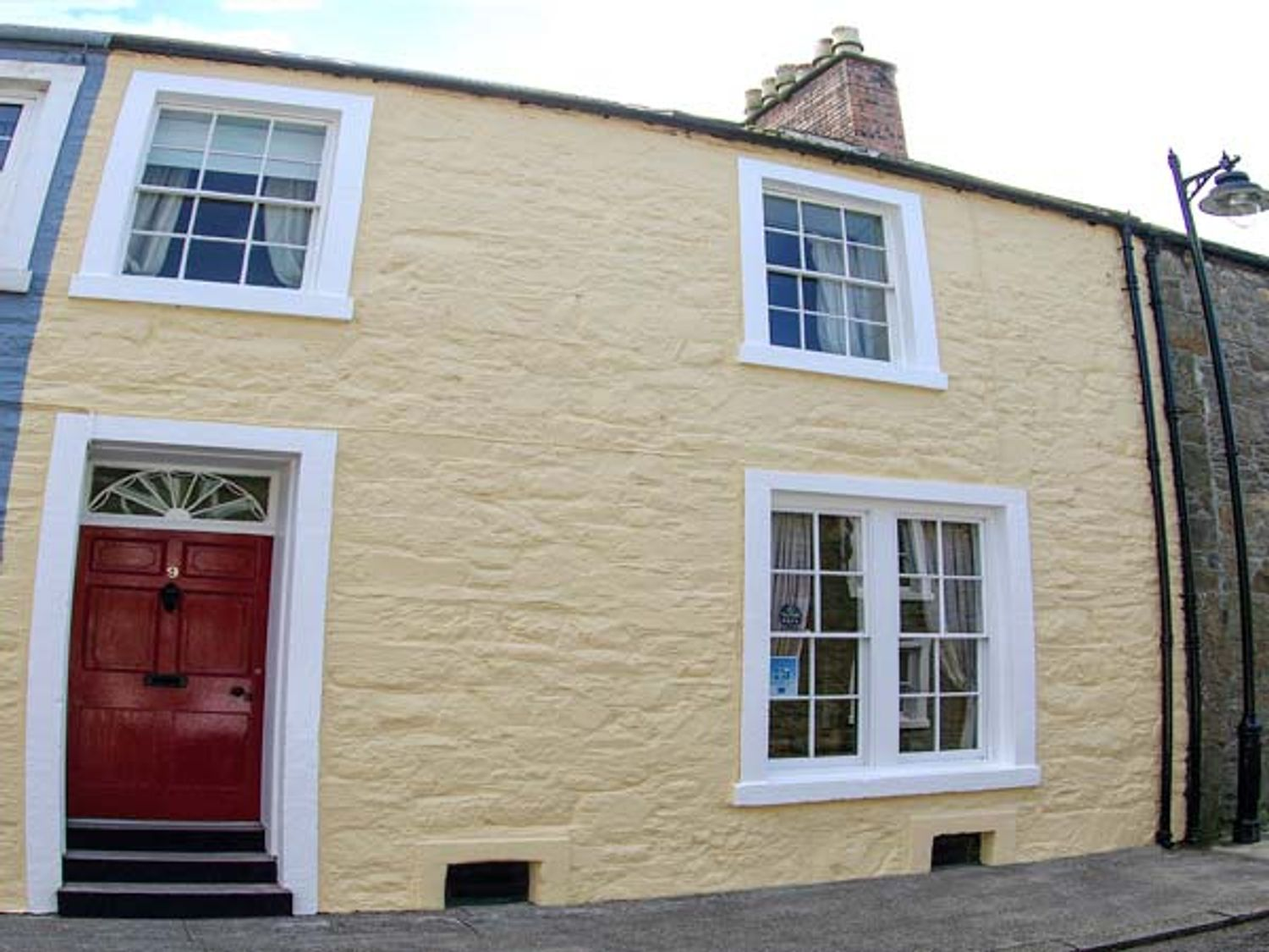 The Townhouse - Scottish Lowlands - 949011 - photo 1