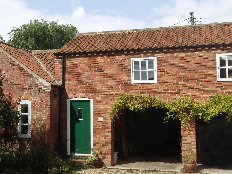 Berry Barn - Lincolnshire - 949128 - photo 1
