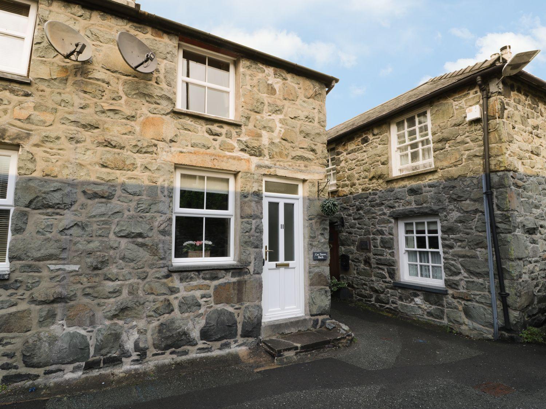 Cae Tanws Bach - North Wales - 949192 - photo 1