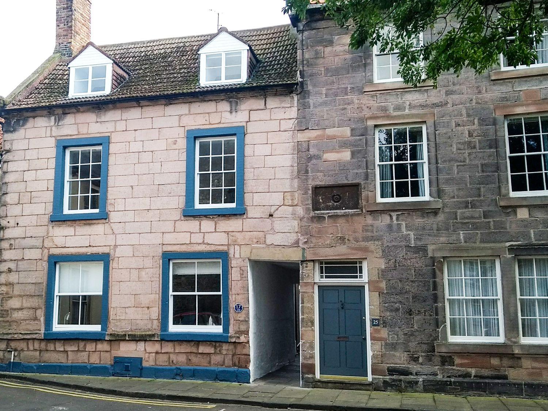 The Indigo House - Northumberland - 949407 - photo 1