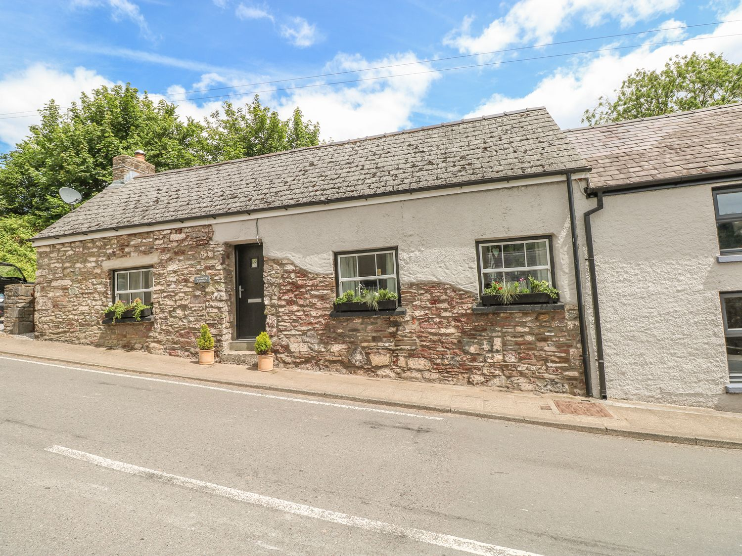 Snowdrop Cottage - South Wales - 949428 - photo 1