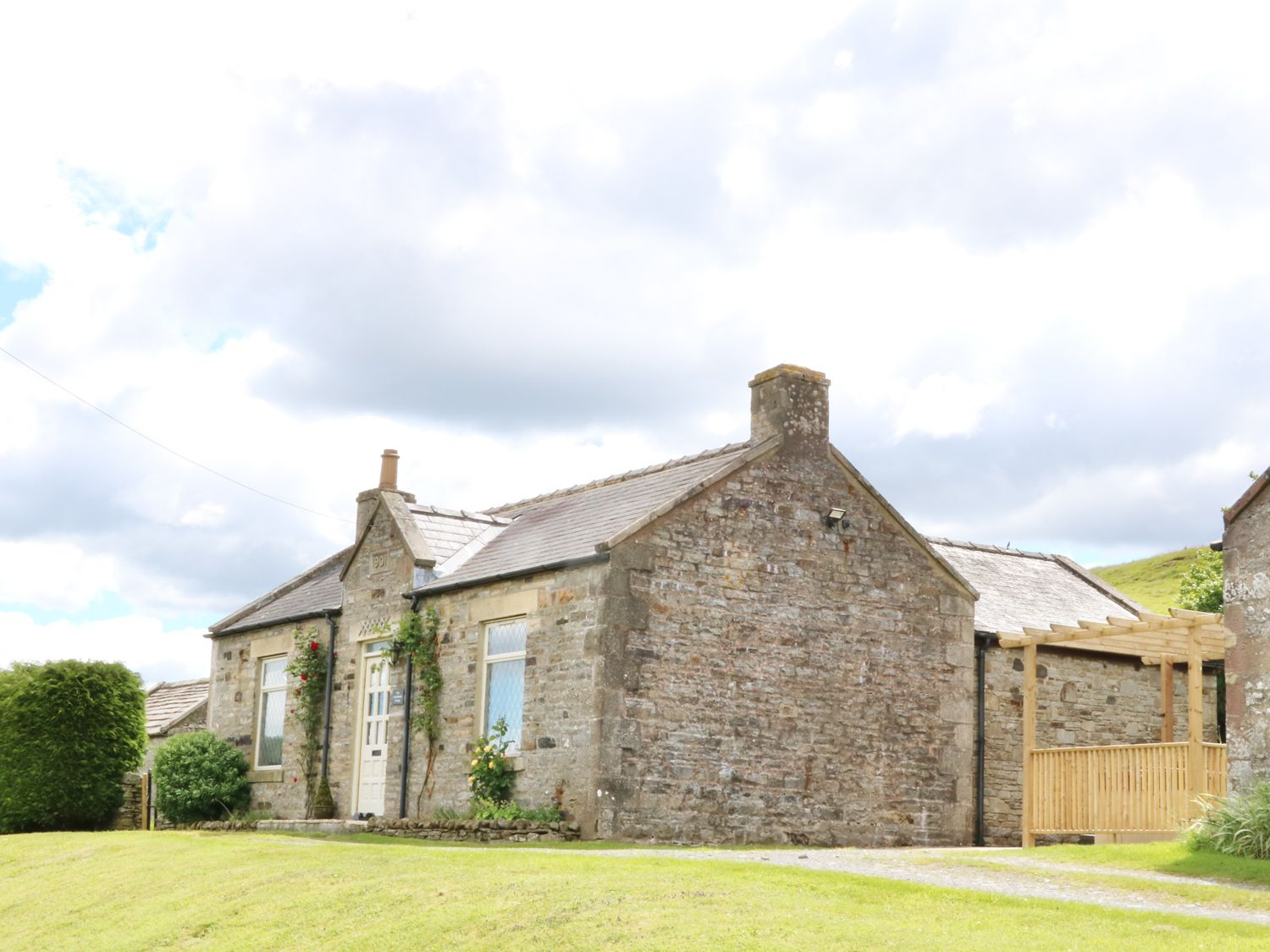 East Crossthwaite Cottage - Yorkshire Dales - 949429 - photo 1