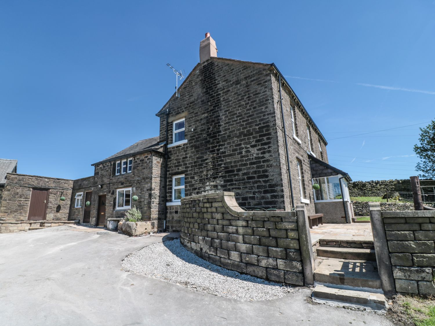 Game Keepers Cottage - Peak District - 949497 - photo 1