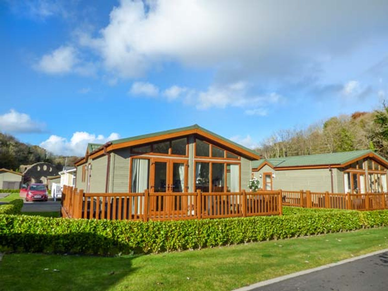 The Retreat - South Wales - 949579 - photo 1
