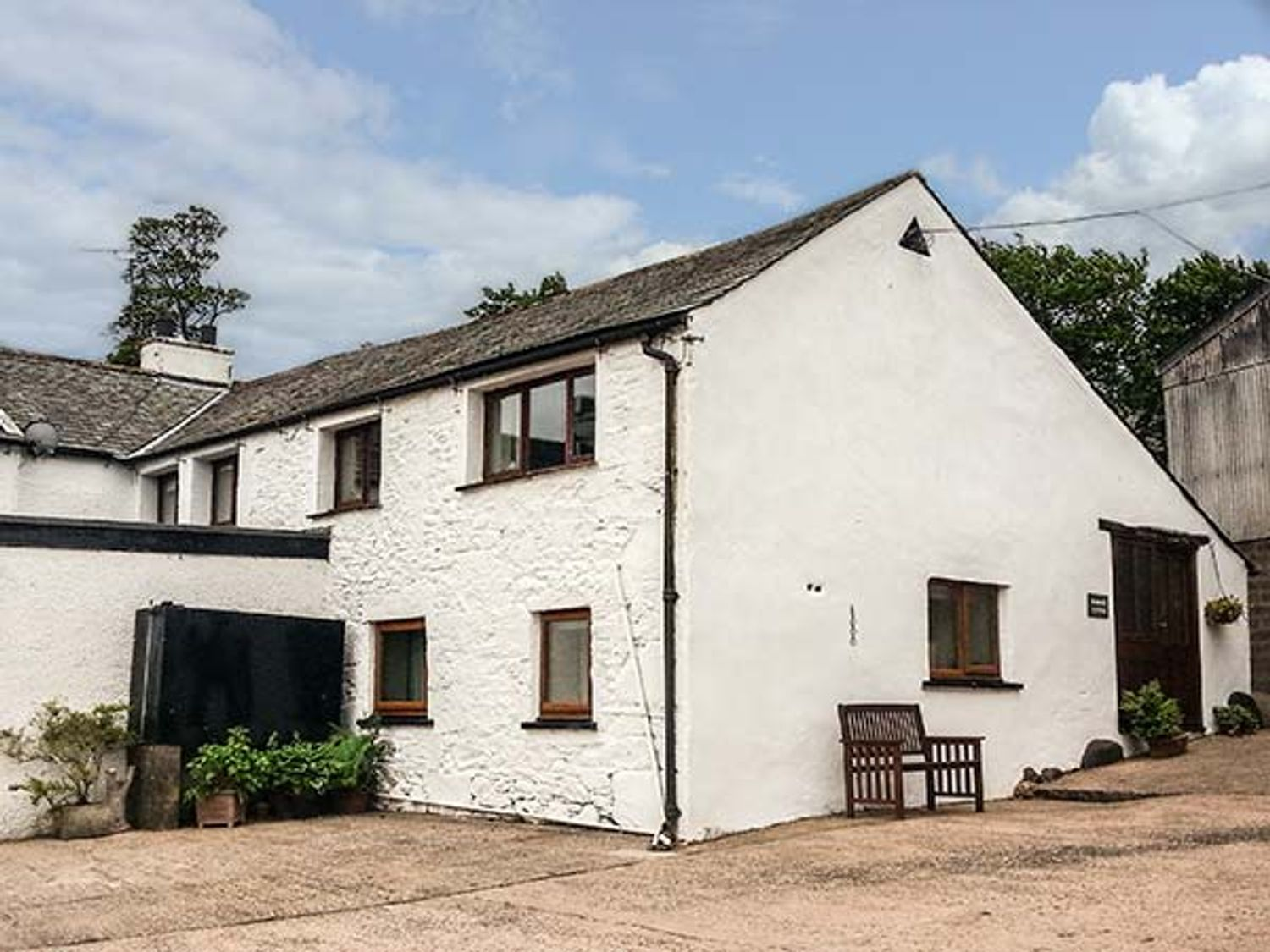 Pembroke Cottage - Lake District - 949626 - photo 1