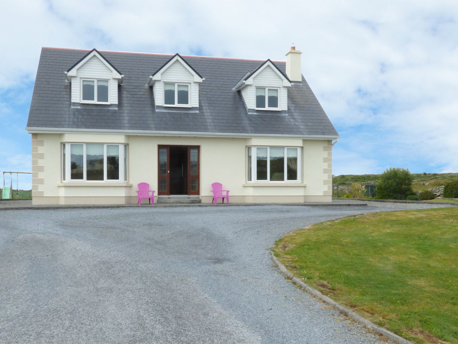 Folan Cottage - Shancroagh & County Galway - 949852 - photo 1