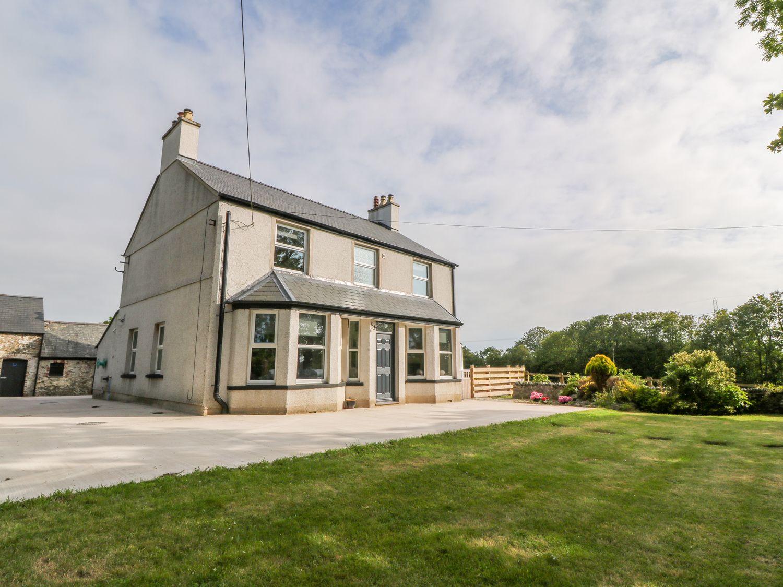 Glyn Ewryd - Anglesey - 949893 - photo 1