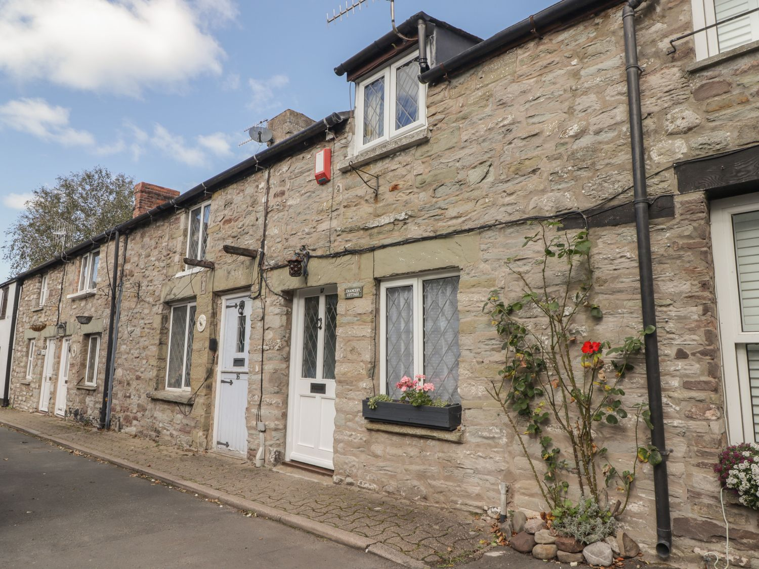 Chancery Cottage - Mid Wales - 949928 - photo 1