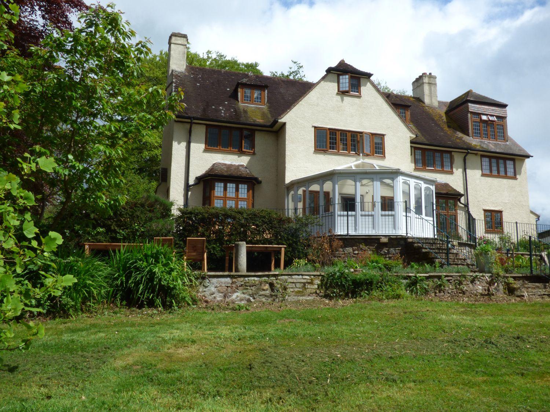 West Down Farmhouse - Devon - 950095 - photo 1